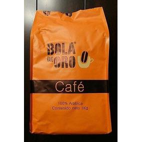 Cafe Bola De Oro Gourmet Y Exportación. Garantizado