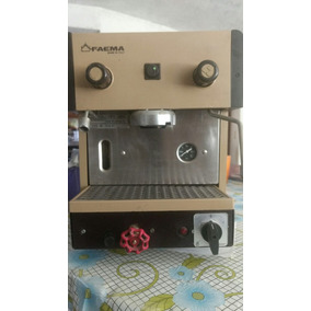 Cafetera Industrial Faema