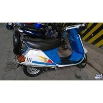 Llanta O Aro Trasero Honda Nh 100 - Marvel 100