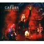 Los Cafres- Vivo Luna Park Cd