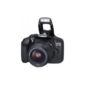 Camara Canon Eos Rebel T6 Ef 18-55 Dc+obsequios