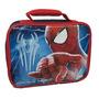 Thermos Marvel Amazing Spider-man Con Aislamiento Del Bolso
