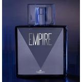 Perfume Hinode Empire 100ml Melhor Do Brasil Pronta Entrega