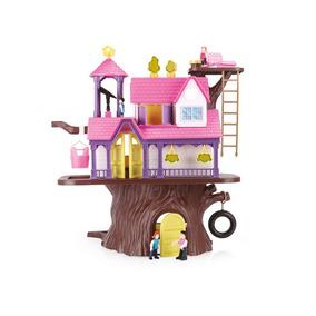 Casa Na Árvore 3901 - Homeplay