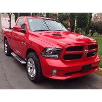 Facia Dodge Ram Rt 2008 2009 2010 2011 2012 2013 2015