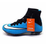 b6d5b3de89 Chuteira Nike Masculino Botinha Neymar Campo Original Barato