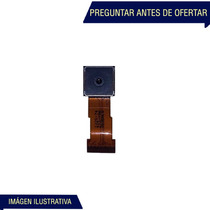 Sony Xperia X10 Mini Producto: Camara E10a