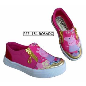 Zapatos De Niña Colombianos