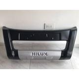 Defensa Urbana Plástica Toyota Hilux Protector Paragolpe