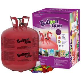 Tanque De Helio Ballon Time