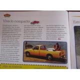 Historia De La Camioneta Chevrolet Luv En Colombia Revista