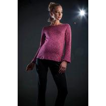 Sweater Para Embarazadas - Diseño Urbano(tienda Ofic)