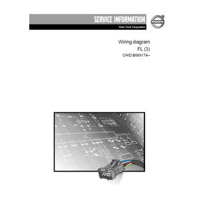 Esquema Elétrico Completo Do Volvo Fe Euro6