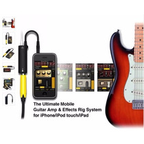 Irig Para Guitarra Electrica Y Clasica Original