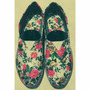 Zapatillas Floreadas Gyg