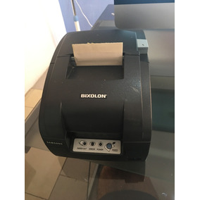 Bixolon Srp275 Pos Printer, Impresora De Ticket Matriz