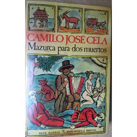 Susaeta2010 Camilo José Cela Mazurca Para Dos Muertos Bélica