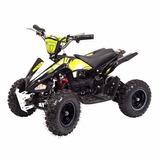 Quadriciclo Elétrico Infantil Atom 500w 36v