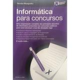 Livro: Informática Para Concursos (coleção Concursos Público