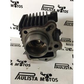 Cilindro Completo Std Traxx Star 50cc Original