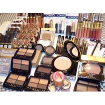 Combo De Maquillaje 26 Piezas Compacto Blush Mascara