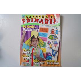 Revista Maestra De Primaria Dia Mundial Del Medio Ambiente