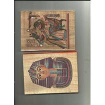 Cartão Postal Egito Egypt Post Card Lote Não Circulados