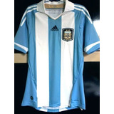 Camisa adidas Argentina 2011-2013