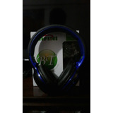 Audifonos Bluetoo Mp3 Radio Inhalambrico