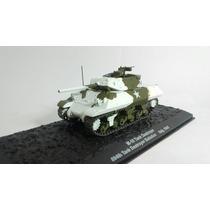 Tanque M-10 Tank Destroyer Altaya Tg018 Milouhobbies