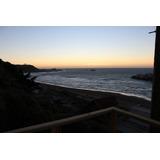 Cabaña Nueva En Matanzas Al Frente Del Mar