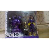 Batgirl Dc Icons Nuevo