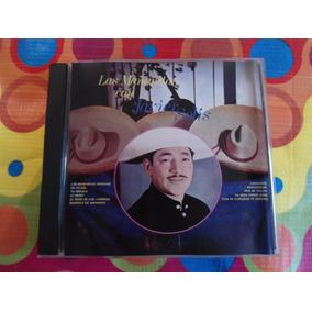 Javier Solis Cd Las Mañanitas 2001