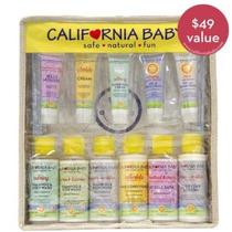 California Bebé Eco Viajeros