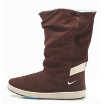 Botitas Nike Mujer Sneaker Hoodie Talle 35 Liquidación !