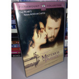Dvd Original - Mistérios Do Passado - Guy Pearce - Coleção 5597f91c277