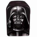 Mini Refrigerador Star Wars Darth Vader Para 6 Latas