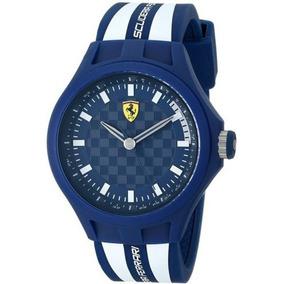 Reloj Scuderia Ferrari 0830193 Hombre Envio Gratis
