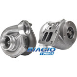 Turbina J I Case Pá Carregadeira / Wheel Loader W20d E W20e