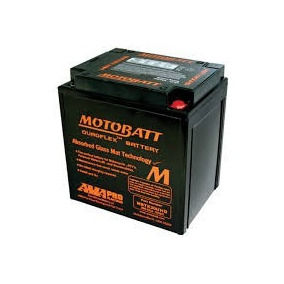 Bateria Motobatt Mbtx30u Hd Harley Kawasaki Bmw Bombardier