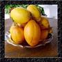 15 Sementes De Maracuja Doce Passiflora Alata