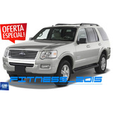 Manual De Taller Ford Explorer Eddie Bauer 2007 Español Full