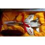 Avión Sukhoi 30 Variante China Modelo A Escala