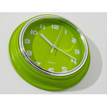 Reloj De Pared July - Varios Colores !!!
