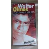 Walter Olmos, En Vivo En El Luna Park Vhs