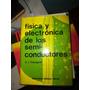 Física Y Electrónica De Los Semiconductores Cassignol