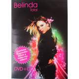 Belinda - Total Dvd & Cd