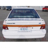 Ford Escort 1995 ,te Vendo Aleron Modelo Oficial Nuevo