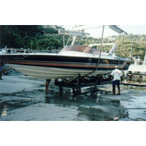 Casco Phanter 33 - Intermarine - Totalmente Revitalisada