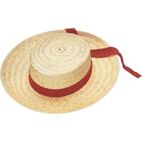 Sombrero De Paja Para Jardinero - Disfraces en Mercado Libre México dff7f1f20da